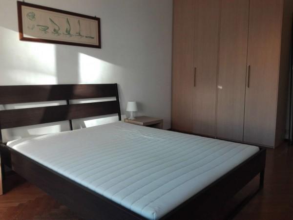 Appartamento in affitto a Torino, Arredato, 85 mq - Foto 7