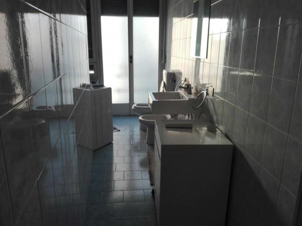 Appartamento in affitto a Torino, Arredato, 85 mq - Foto 5