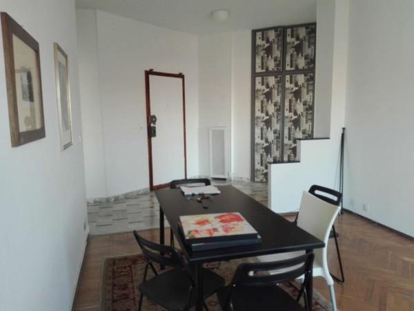 Appartamento in affitto a Torino, Arredato, 85 mq - Foto 12