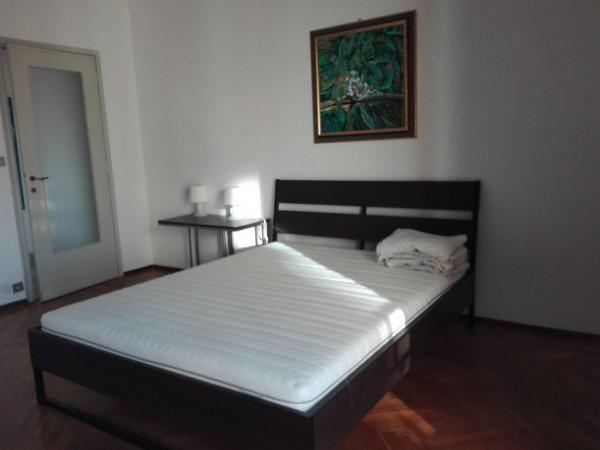 Appartamento in affitto a Torino, Arredato, 85 mq - Foto 6