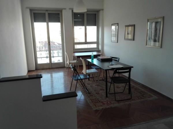Appartamento in affitto a Torino, Arredato, 85 mq - Foto 13