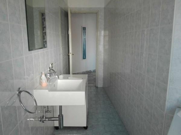 Appartamento in affitto a Torino, Arredato, 85 mq - Foto 2