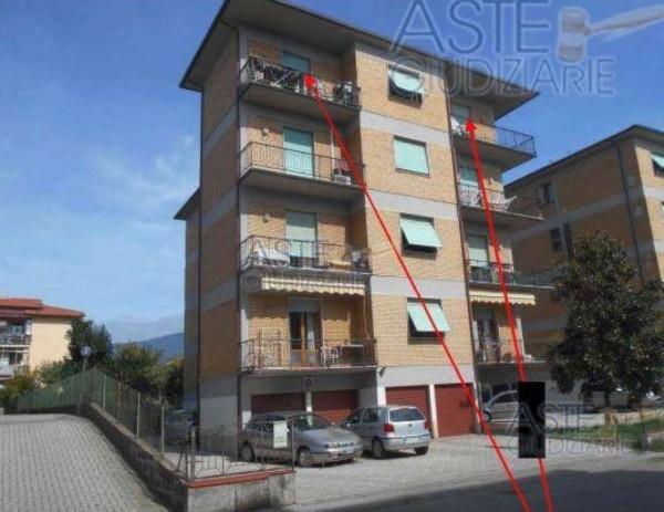 Appartamento in vendita a Pistoia, Stadio, Con giardino, 144 mq