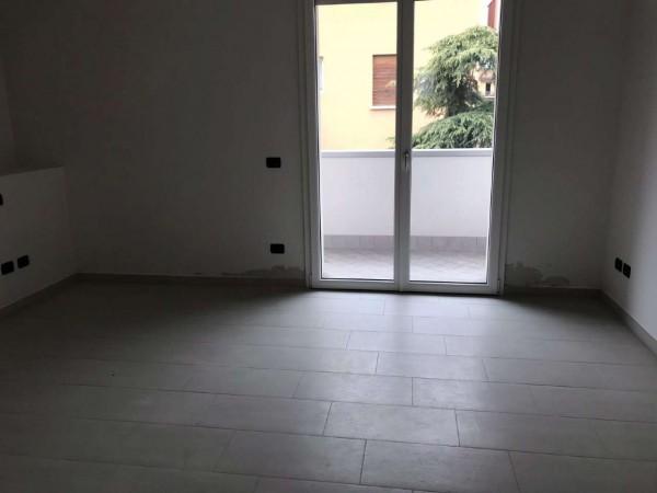 Appartamento in affitto a Bologna, 55 mq