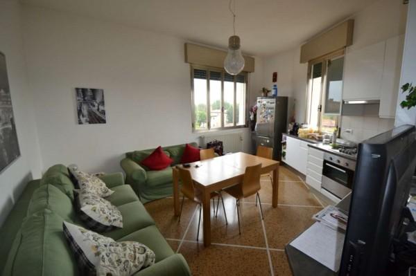 Appartamento in vendita a Bologna, Arredato, 93 mq