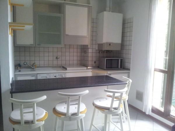 Appartamento in affitto a Bologna, Arredato, 45 mq - Foto 1