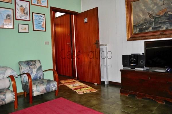 Casa indipendente in vendita a Cesenatico, Centro Storico, 140 mq - Foto 14