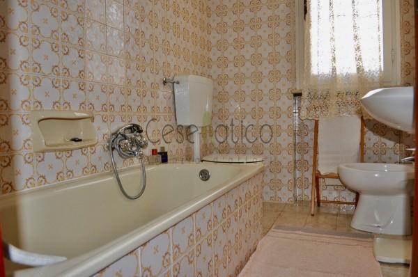 Casa indipendente in vendita a Cesenatico, Centro Storico, 140 mq - Foto 5
