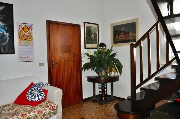 Casa indipendente in vendita a Cesenatico, Centro Storico, 140 mq - Foto 9