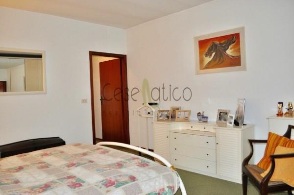 Casa indipendente in vendita a Cesenatico, Centro Storico, 140 mq - Foto 3