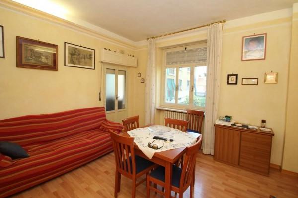 Appartamento in vendita a Torino, Pietra Alta, Con giardino, 85 mq