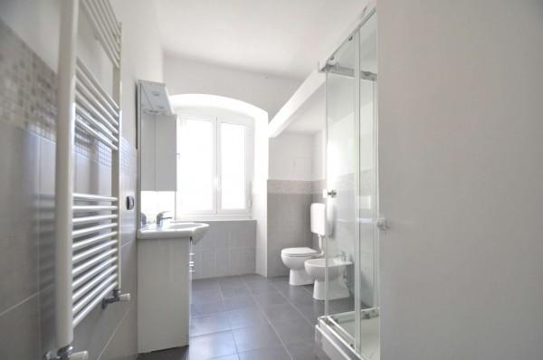 Appartamento in affitto a Genova, Sestri Ponente, 80 mq - Foto 7