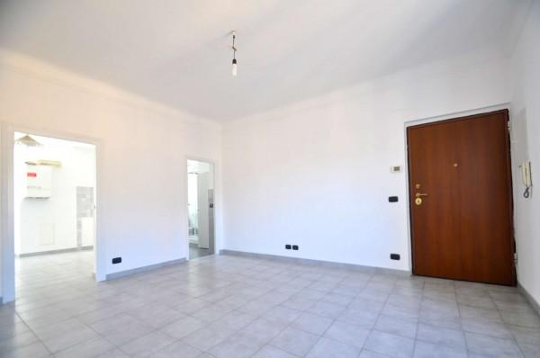 Appartamento in affitto a Genova, Sestri Ponente, 80 mq - Foto 10