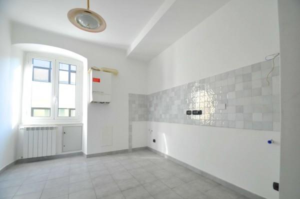 Appartamento in affitto a Genova, Sestri Ponente, 80 mq - Foto 9