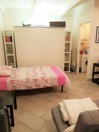 Appartamento in affitto a Torino, Arredato, con giardino, 40 mq - Foto 3