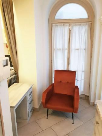 Appartamento in affitto a Torino, Arredato, con giardino, 40 mq - Foto 9