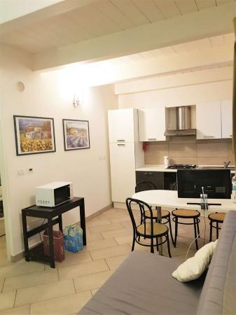 Appartamento in affitto a Torino, Arredato, con giardino, 40 mq - Foto 6