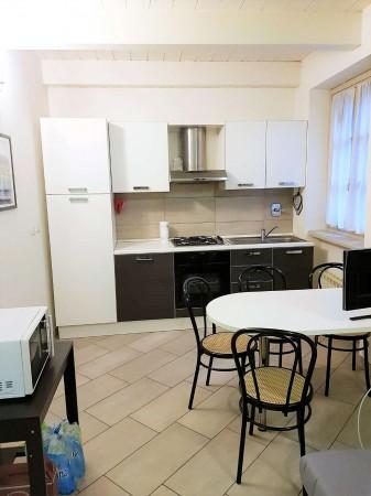 Appartamento in affitto a Torino, Arredato, con giardino, 40 mq - Foto 8