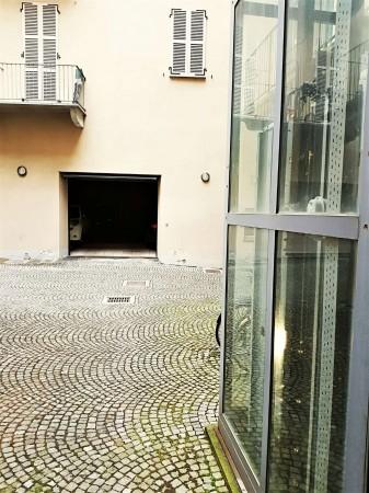 Appartamento in affitto a Torino, Arredato, con giardino, 40 mq - Foto 5