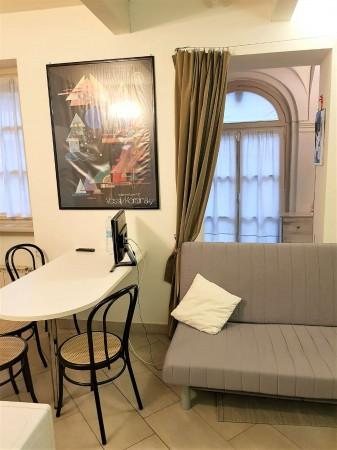 Appartamento in affitto a Torino, Arredato, con giardino, 40 mq - Foto 7