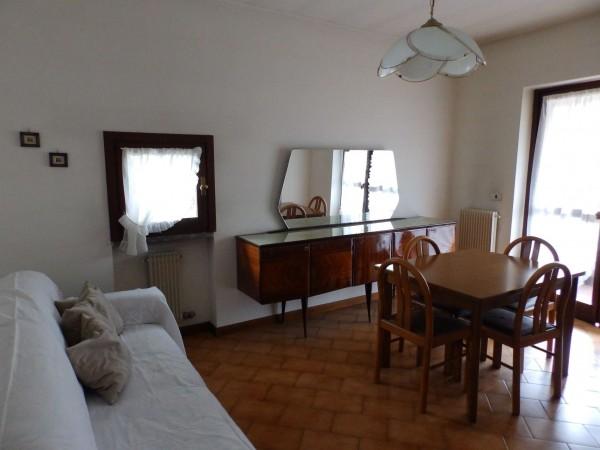 Appartamento in vendita a Carate Brianza, Centro Sportivo, 69 mq - Foto 16