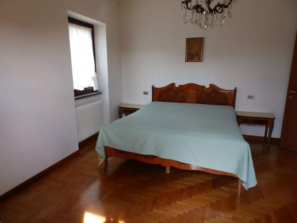Appartamento in vendita a Carate Brianza, Centro Sportivo, 69 mq - Foto 10