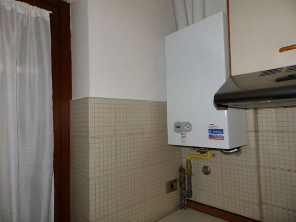 Appartamento in vendita a Carate Brianza, Centro Sportivo, 69 mq - Foto 12