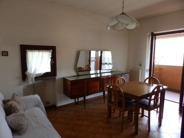Appartamento in vendita a Carate Brianza, Centro Sportivo, 69 mq - Foto 19