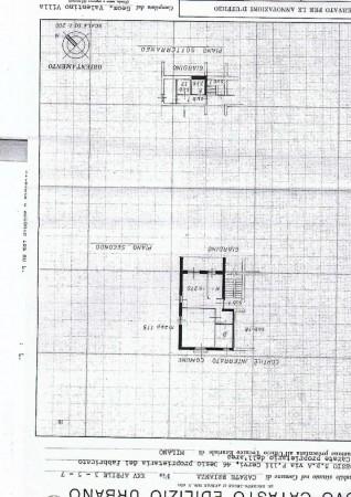 Appartamento in vendita a Carate Brianza, Centro Sportivo, 69 mq - Foto 3