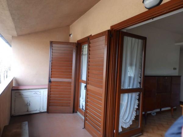 Appartamento in vendita a Carate Brianza, Centro Sportivo, 69 mq - Foto 17