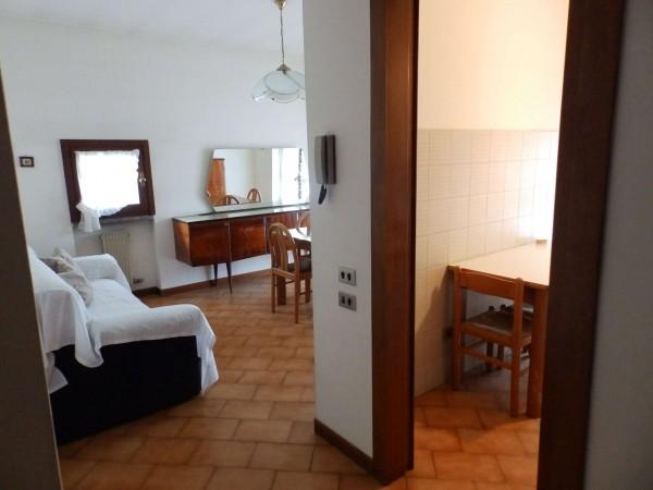 Appartamento in vendita a Carate Brianza, Centro Sportivo, 69 mq - Foto 14