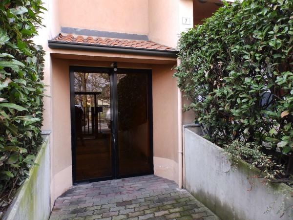 Appartamento in vendita a Carate Brianza, Centro Sportivo, 69 mq - Foto 21