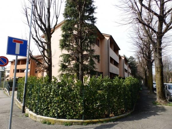 Appartamento in vendita a Carate Brianza, Centro Sportivo, 69 mq - Foto 22