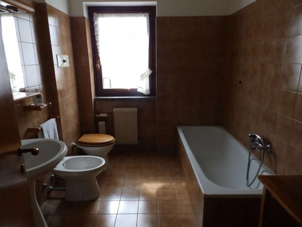 Appartamento in vendita a Carate Brianza, Centro Sportivo, 69 mq - Foto 8
