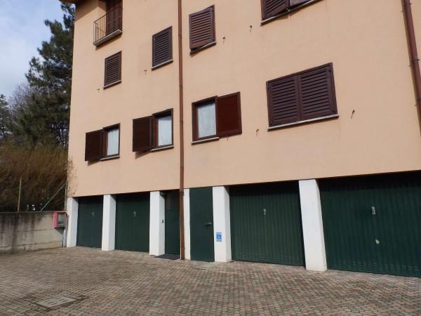 Appartamento in vendita a Carate Brianza, Centro Sportivo, 69 mq - Foto 4