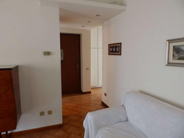 Appartamento in vendita a Carate Brianza, Centro Sportivo, 69 mq - Foto 15
