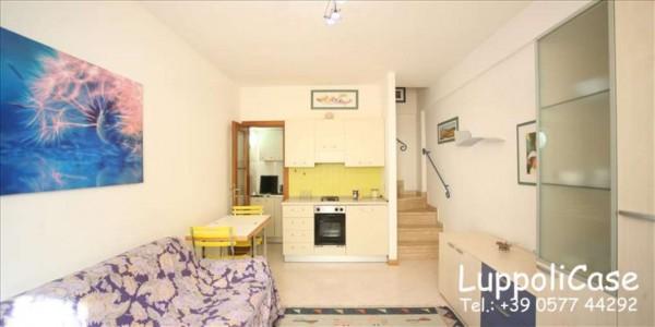 Appartamento in affitto a Siena, Arredato, 40 mq - Foto 3