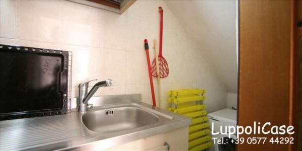 Appartamento in affitto a Siena, Arredato, 40 mq - Foto 2