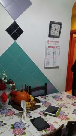 Appartamento in vendita a Torino, Via Breglio, 80 mq - Foto 7