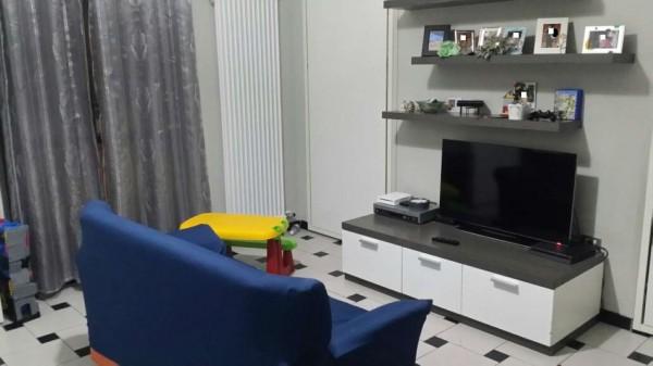 Appartamento in vendita a Torino, Via Breglio, 80 mq - Foto 16