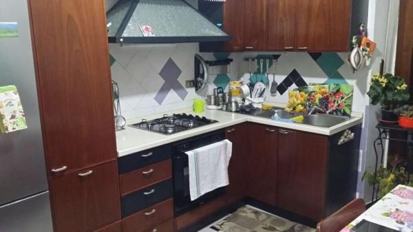 Appartamento in vendita a Torino, Via Breglio, 80 mq - Foto 2