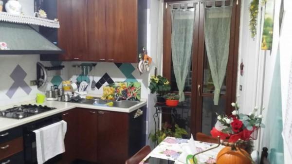Appartamento in vendita a Torino, Via Breglio, 80 mq - Foto 1