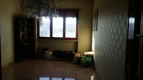 Appartamento in vendita a Torino, Corso Sebastopoli, Con giardino, 90 mq - Foto 23