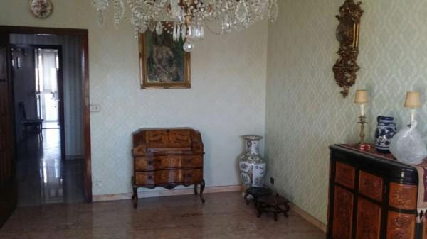 Appartamento in vendita a Torino, Corso Sebastopoli, Con giardino, 90 mq - Foto 22