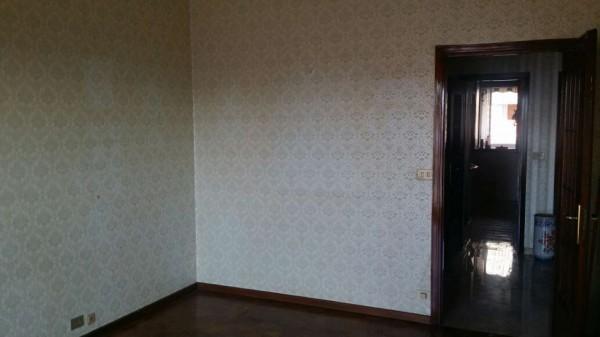 Appartamento in vendita a Torino, Corso Sebastopoli, Con giardino, 90 mq - Foto 20