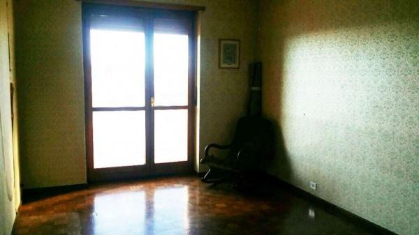 Appartamento in vendita a Torino, Corso Sebastopoli, Con giardino, 90 mq - Foto 21