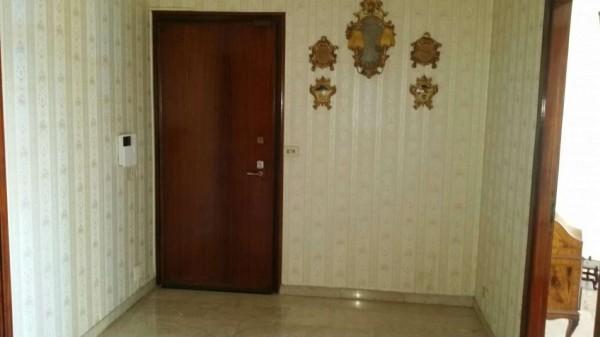 Appartamento in vendita a Torino, Corso Sebastopoli, Con giardino, 90 mq - Foto 14