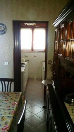 Appartamento in vendita a Torino, Corso Sebastopoli, Con giardino, 90 mq - Foto 24