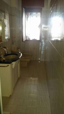 Appartamento in vendita a Torino, Corso Sebastopoli, Con giardino, 90 mq - Foto 19