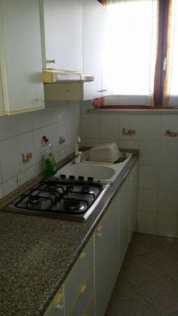 Appartamento in vendita a Torino, Corso Sebastopoli, Con giardino, 90 mq - Foto 11